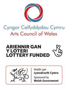 Cynor Celfyddydau Cymru - Arts Council of Wales